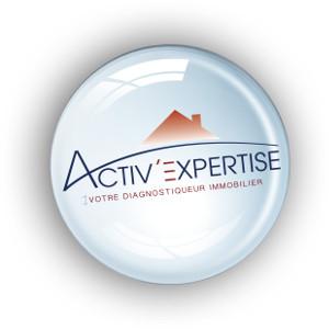 Logo Activ Expertise