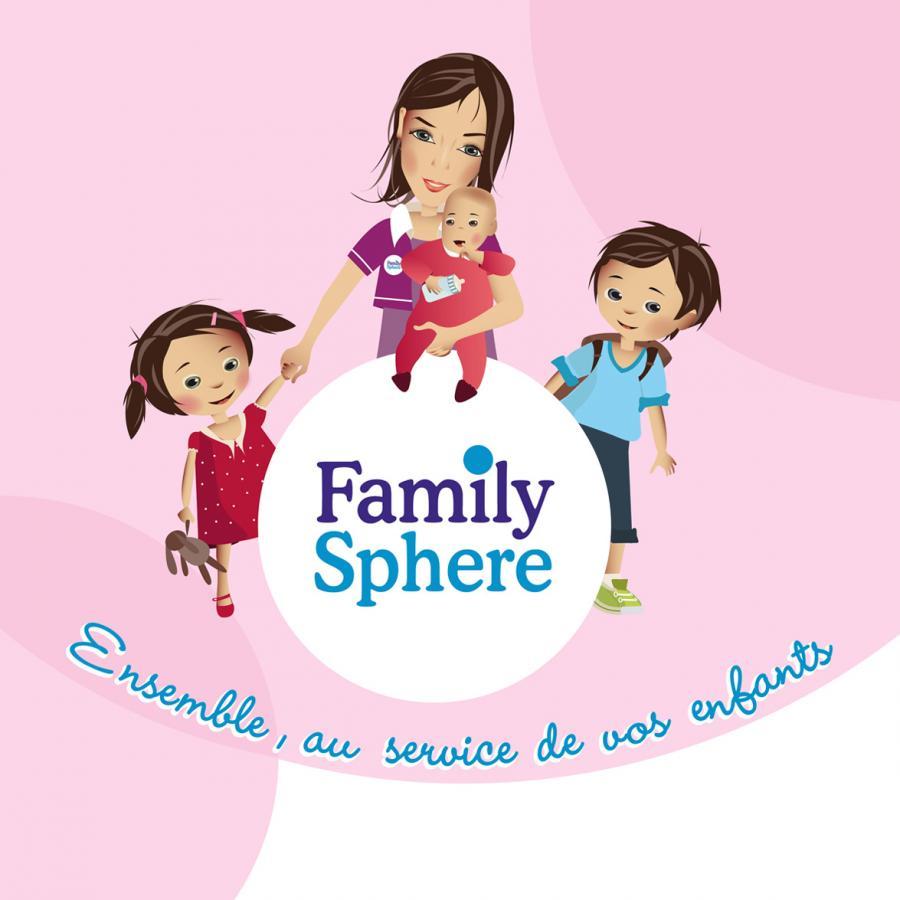 Franchise family sphere