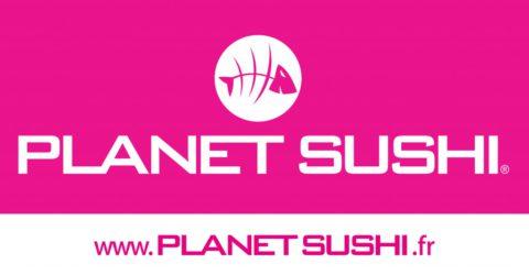 franchise planet sushi