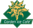 Franchise garden ice café
