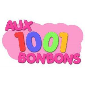 franchise aux 1001 bonbons