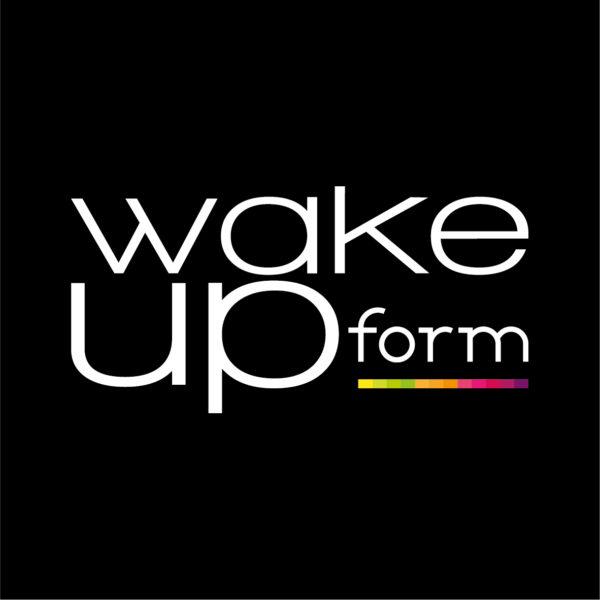 Logo Wake Up Form