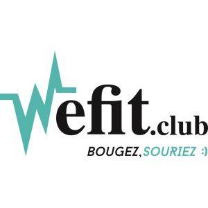franchise wefit club