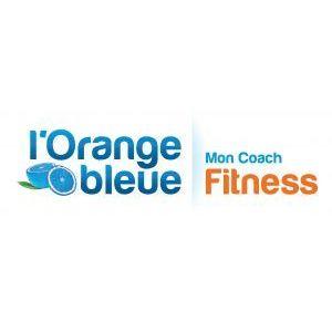franchise l'orange bleue