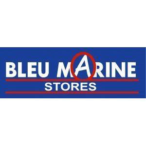 franchise bleu marine