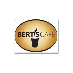 franchise bert's cafe