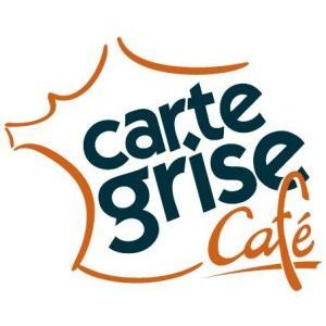 Franchise Carte Grise Café