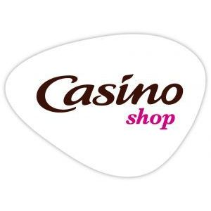 Franchise Casino Shop