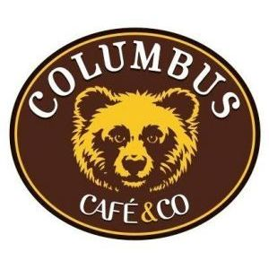 Franchise Colombus Café