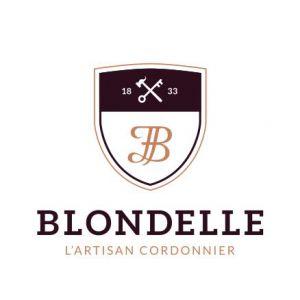 Franchise Cordonnerie Blondelle