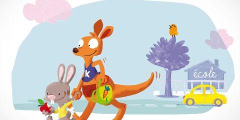 Kangourou Kids Franchise