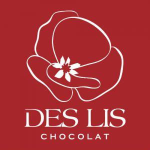 franchise des lis chocolat