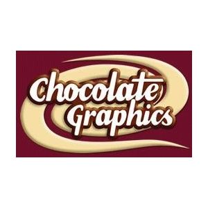 Franchise chocolate graphics