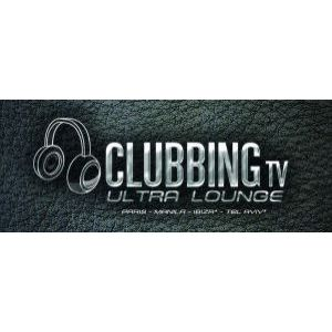 Franchise clubbing tv ultra lounge
