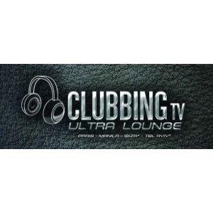 Franchise clubbing tv ultra lounge