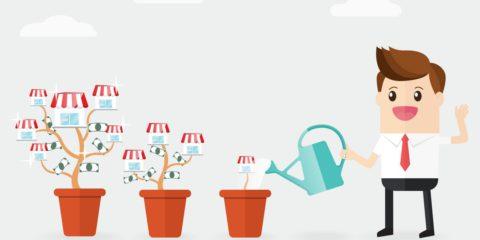 La micro-franchise, entreprendre avec peu de moyens