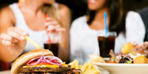 La restauration rapide, un secteur attractif en franchise