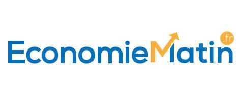 Logo Economie Matin