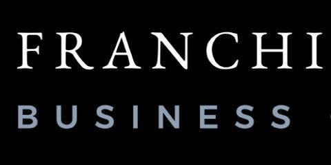 Logo Franchise Business Club