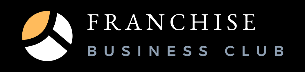 Logo Franchise Business Club