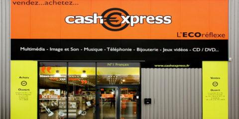Franchise Cash Express