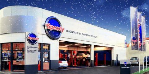 Des opportunités de création et de reprise avec la franchise Speedy
