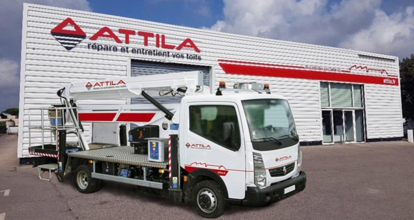 5 bonnes raisons pour rejoindre la franchise Attila