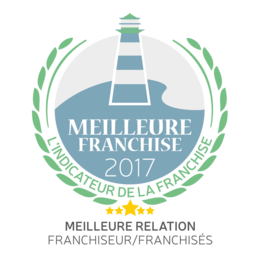 Label Alliance Sud Expertise Meilleure Franchise 2017