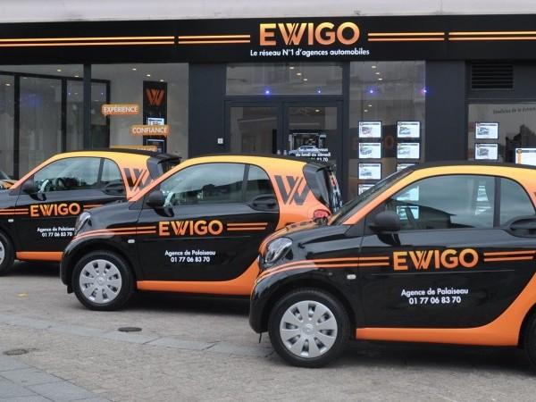 La franchise Ewigo enregistre une très forte croissance en 2020