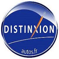 distinxion automobile