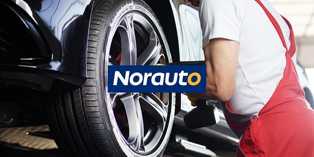 Quel est le prix d'une franchise Norauto ?