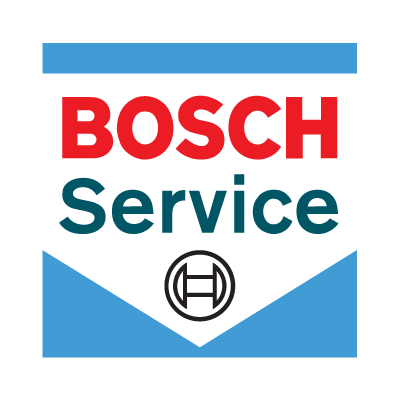 Logo Bosch Car Services