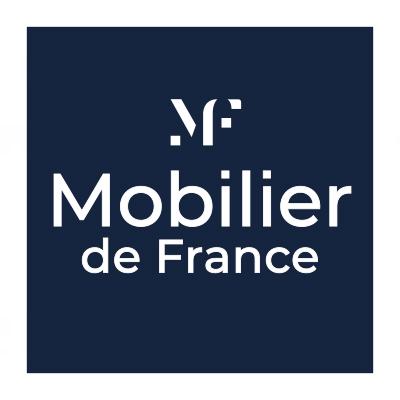 logo mobilier de france