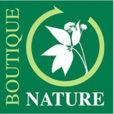 logo boutique nature