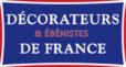 logo décorateurs et ébénistes de france