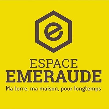 Logo espace emeraude