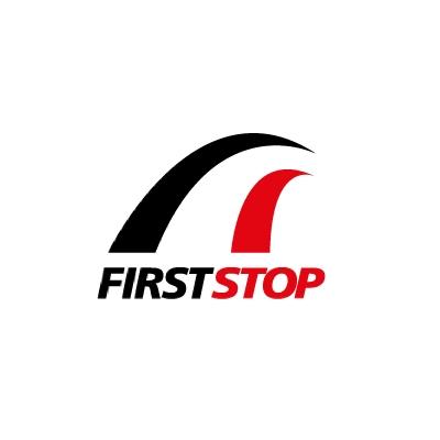 logo first stop