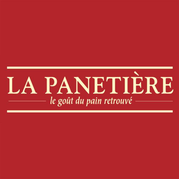 Logo La Panetière