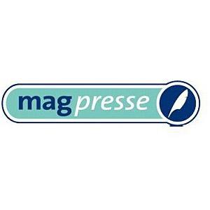 Logo Mag Presse
