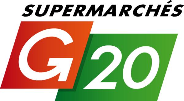 ouvrir une franchise supermarche g20