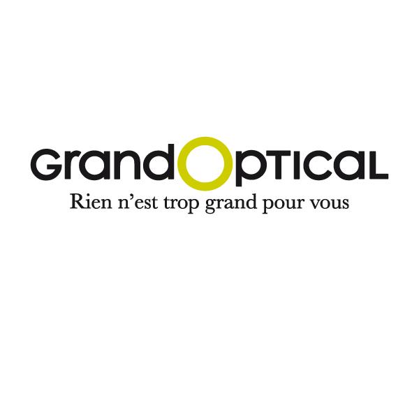 logo grandoptical