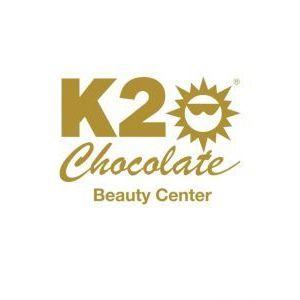 logo k2 chocolate