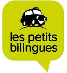 logo les petits bilingues