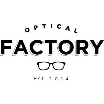 logo optical factory