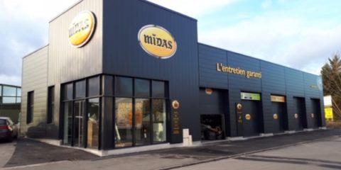 Ouvrir une franchise Midas : comment faire ?
