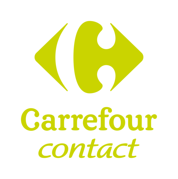 logo carrefour contact