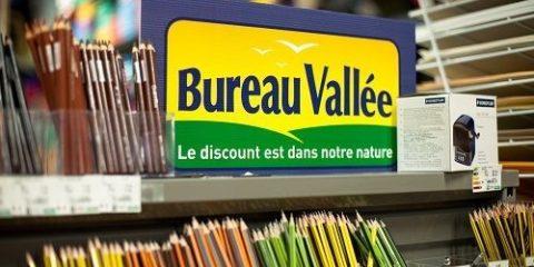 Franchise Bureau Vallée